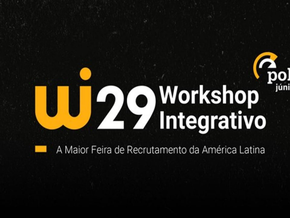 Workshop Integrativo Poli Júnior